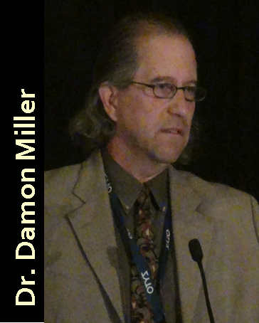 Damon Miller, MD