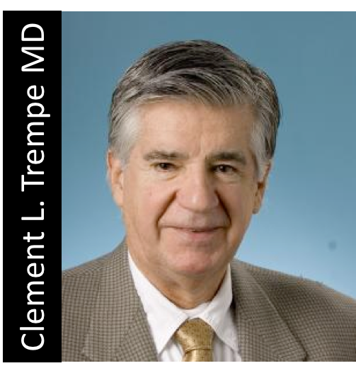 Clement L. Trempe MD