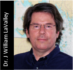 Dr. Will LaValley