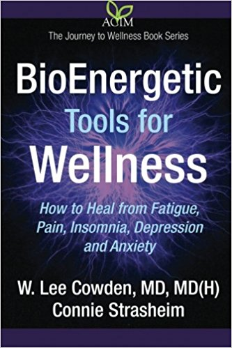 BioEnergetic Tools for Wellness PubACIM0003