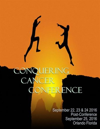 Conquering Cancer Conference Online Archive ConquerCancerArchive