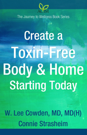 Create a Toxin-Free Body & Home Starting Today PubACIM0001